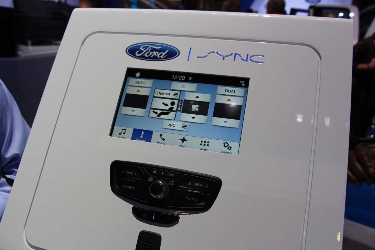 ford-sync-3-hands-on-test-review-erster-eindruck-ces-2015