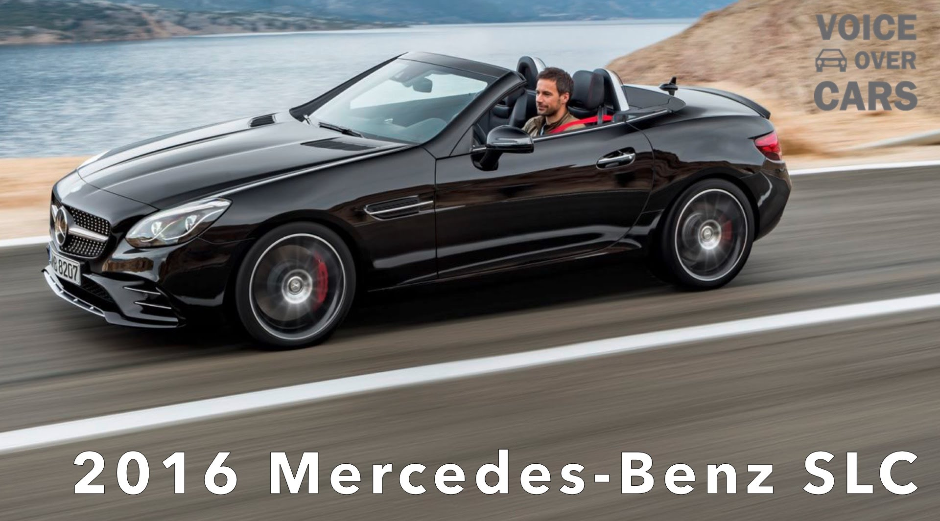 Mercedes Benz SLC – Mercedes AMG SLC 43 – Fakten – Informationen – Meinung | Voice over Cars