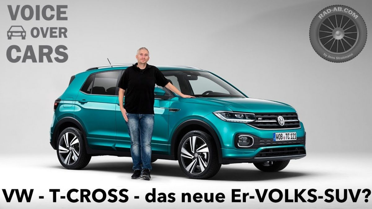 2019 vw t cross das er volks suv sitzprobe fakten preis. Black Bedroom Furniture Sets. Home Design Ideas
